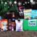 Langsam öffnen, bestaunen und vernaschen - das war die Brandnooz Box im Dezember (Werbung)