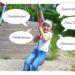 Blogparade Kindermund-Wörter - Aimees lustigste Wortschöpfungen aus Kindertagen