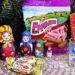 Zu Besuch bei Mascha und Aljonka - Unser Sugafari-Stopp in Russland