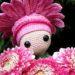 """Zauberhafte Blumenkinder: Unser """"Gerbera Gemma""""-Blümchen von Zabbez"""