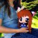 Jaimee empfiehlt CryOOw-Puppen - Wundervolle Unikate aus Handarbeit (Werbung)