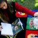 Jaimee häkelt: eine kuschlige Harry-Potter-Graphgan-Decke