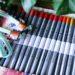 Jaimee testet: die 72 öligen Farbstifte von Rixow (Werbung)