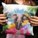 Jaimee erkundet artboxONE - Pixums neuen Online-Kunst-Shop (Werbung)