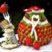 Jaimee häkelt: Ein Erdbeer-Krimskramtäschchen